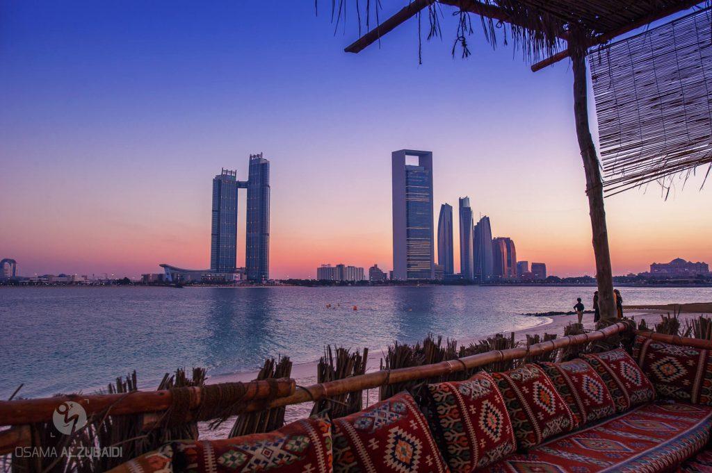 Abu Dhabi Horizon1