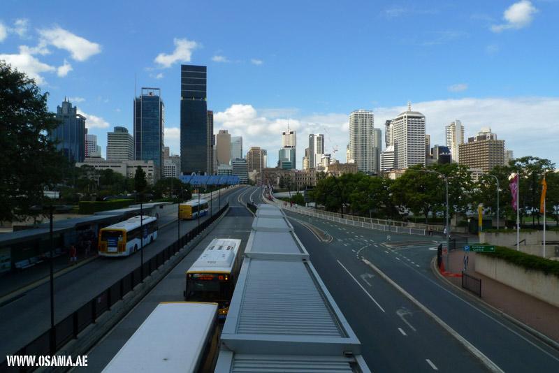 Brisbane cbd-australia-18