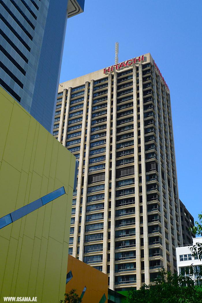 Brisbane cbd-australia-6