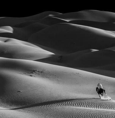 الصحراء 7