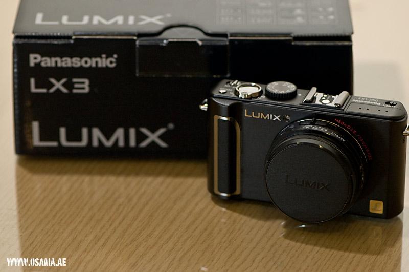 panasonic -lumix-lx3