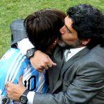مارادونا مع نادي الوصل