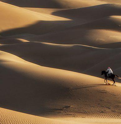 الصحراء 6